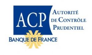acp Banque de France